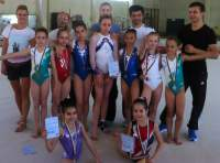 Danube Little Stars 2015