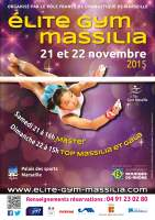 Internationalele Toamnei 2015. Elite Gym Massilia