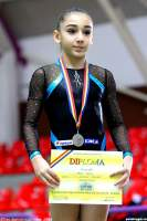 The Road to Rio (X) - Andra Stoica