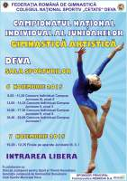 Nationale Junioare 2015. Paralele inegale