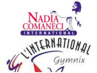Overseas Medals at Nadia Invitational & Gymnix 2014